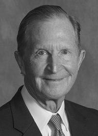 George L. Ball - Tectonic Advisors