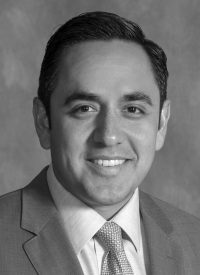 Juaquin Arellano - Tectonic Advisors